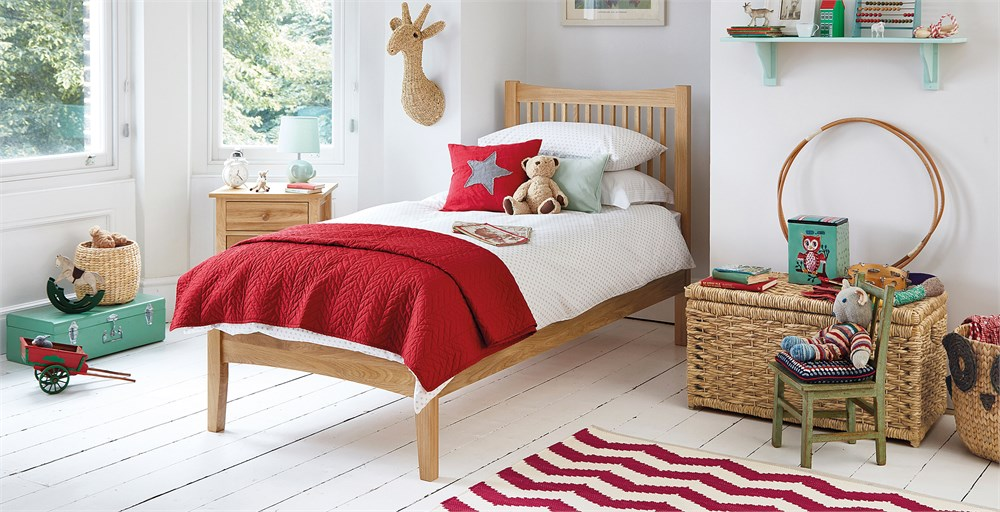 Marblehead Childrens Bed